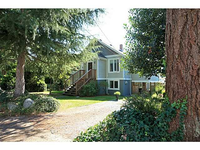 FEATURED LISTING: 235 St James Road West North Vancouver