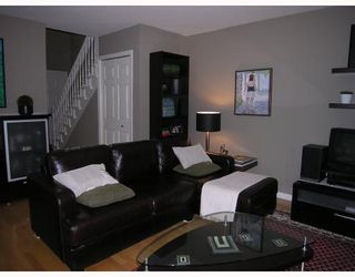 Photo 3: 1856 W 12TH Avenue in Vancouver: Kitsilano Townhouse for sale (Vancouver West)  : MLS®# V709241