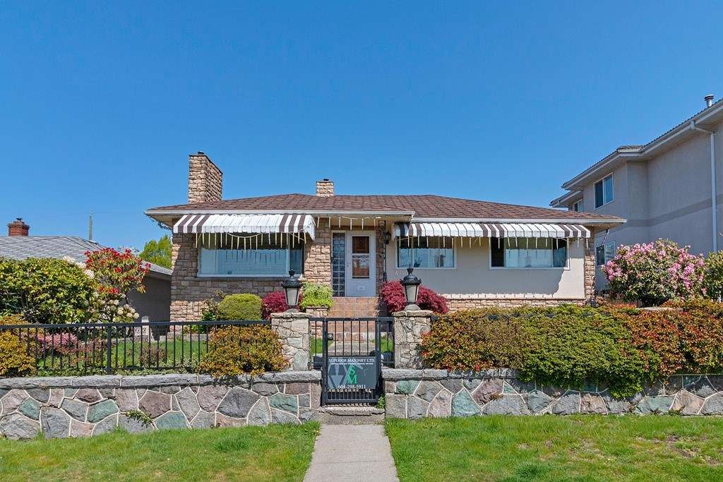 Main Photo: 4009 UNION STREET in Burnaby: Willingdon Heights House for sale (Burnaby North)  : MLS®# R2363132