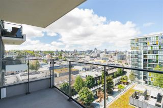 """Photo 24: 1406 1783 MANITOBA Street in Vancouver: False Creek Condo for sale in """"Residences at West"""" (Vancouver West)  : MLS®# R2457734"""