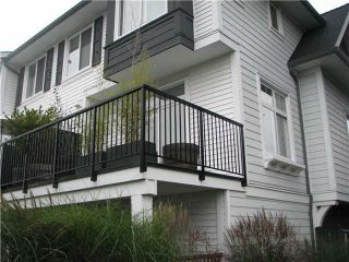 Photo 14: 20 2487 156TH Street in Surrey: King George Corridor Townhouse for sale (South Surrey White Rock)  : MLS®# F1424598