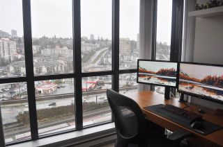 """Photo 13: 1308 1 RENAISSANCE Square in New Westminster: Quay Condo for sale in """"QUAY"""" : MLS®# R2234091"""