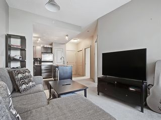 Photo 5: 1301 5605 Henwood Street SW in Calgary: Garrison Green Apartment for sale : MLS®# A1112799