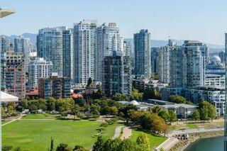 "Photo 13: 2101 1515 HOMER Mews in Vancouver: Yaletown Condo for sale in ""Kings Landing"" (Vancouver West)  : MLS®# R2615293"