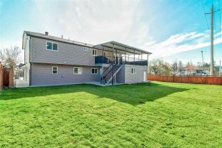 Photo 38: 14124 67 Avenue in Surrey: East Newton House for sale : MLS®# R2590764