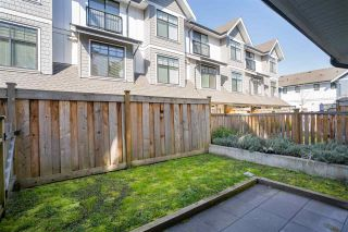 "Photo 32: 5 5142 CANADA Way in Burnaby: Burnaby Lake Townhouse for sale in ""Savile Row"" (Burnaby South)  : MLS®# R2562112"