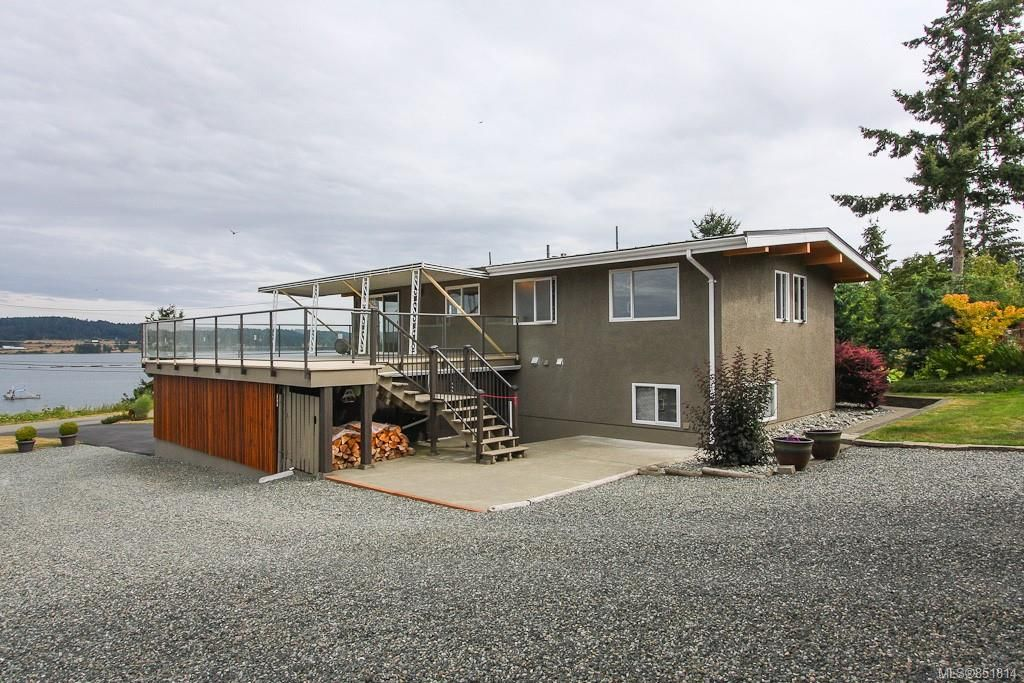 Photo 64: Photos: 191 Muschamp Rd in : CV Union Bay/Fanny Bay House for sale (Comox Valley)  : MLS®# 851814