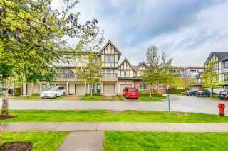 "Photo 29: 135 20875 80 Avenue in Langley: Willoughby Heights Townhouse for sale in ""Pepperwood"" : MLS®# R2571401"