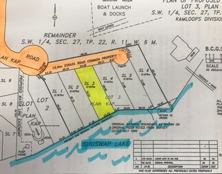 Photo 8: Lot 3 Acton Place: Scotch Creek Vacant Land for sale (Shuswap Lake)  : MLS®# 10164583