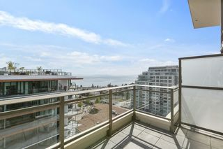 """Photo 23: 1902 1455 GEORGE Street: White Rock Condo for sale in """"Avra"""" (South Surrey White Rock)  : MLS®# R2589463"""