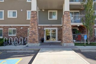 Photo 21: 410 406 Cranberry Park SE in Calgary: Cranston Apartment for sale : MLS®# A1148440