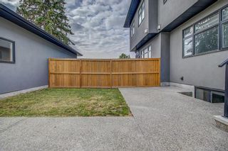 Photo 48: 3124 45 Street SW in Calgary: Glenbrook Semi Detached for sale : MLS®# A1140427