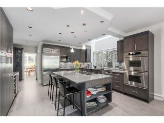 Photo 9: 5357 ANGUS Drive in Vancouver: Shaughnessy House for sale (Vancouver West)  : MLS®# V1140511