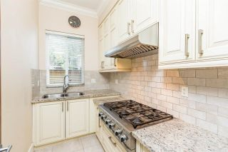 Photo 16: 3611 ROSAMOND Avenue in Richmond: Seafair House for sale : MLS®# R2591121