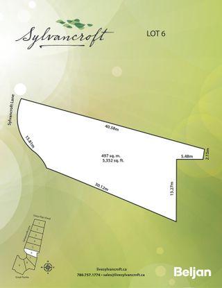 Photo 16: 60 SYLVANCROFT Lane in Edmonton: Zone 07 Vacant Lot for sale : MLS®# E4226029