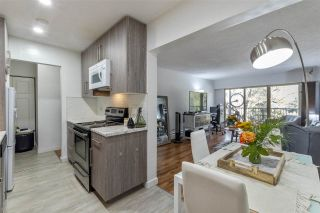 Photo 1: 308 225 W 3RD Street in North Vancouver: Lower Lonsdale Condo for sale : MLS®# R2558056
