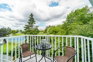 Photo 24: 15 6450 199 STREET in Langley: Willoughby Heights Townhouse for sale : MLS®# R2466532