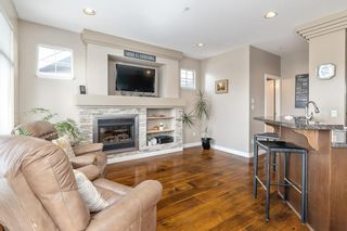 """Photo 7: 61 20449 66 Avenue in Langley: Willoughby Heights Townhouse for sale in """"NATURES LANDING"""" : MLS®# R2574862"""