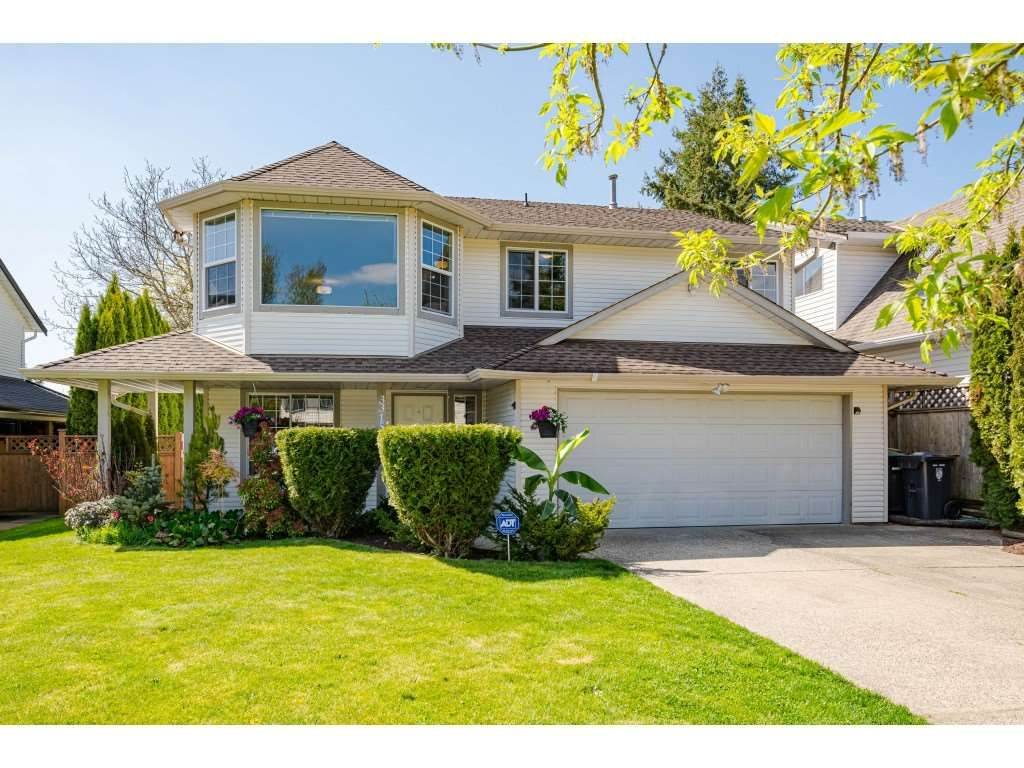 Welcome to 3315 - 275A St., Aldergrove!