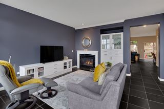 """Photo 7: 131 2979 PANORAMA Drive in Coquitlam: Westwood Plateau Townhouse for sale in """"DEERCREST"""" : MLS®# R2550831"""