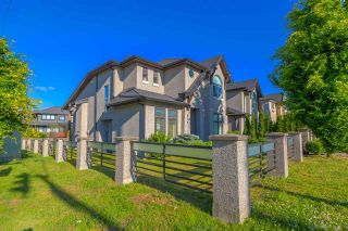 Photo 28: 808 SPERLING Avenue in Burnaby: Sperling-Duthie 1/2 Duplex for sale (Burnaby North)  : MLS®# R2590513