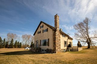 Main Photo: 44239 Range Road 115: Rural Flagstaff County Detached for sale : MLS®# A1105364