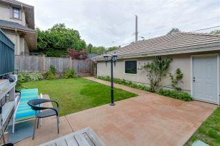 "Photo 13: 1207 NANTON Avenue in Vancouver: Shaughnessy House for sale in ""Shaughnessy"" (Vancouver West)  : MLS®# R2083974"