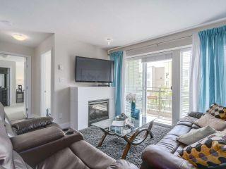 "Photo 2: 201 15745 CROYDON Drive in Surrey: Grandview Surrey Condo for sale in ""The Residences at Morgan Crossing"" (South Surrey White Rock)  : MLS®# R2099074"