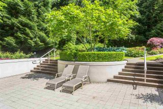 "Photo 34: 907 5615 HAMPTON Place in Vancouver: University VW Condo for sale in ""BALMORAL"" (Vancouver West)  : MLS®# R2521263"