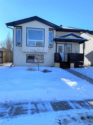 Main Photo: 15 N Dubois Crescent in Red Deer: Devonshire Residential for sale : MLS®# A1072308