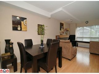 Photo 5: 150 15168 36TH Ave in South Surrey White Rock: Morgan Creek Home for sale ()  : MLS®# F1215216