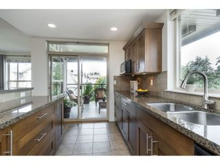 """Photo 10: 407 15357 17A Avenue in Surrey: King George Corridor Condo for sale in """"Madison"""" (South Surrey White Rock)  : MLS®# R2479245"""