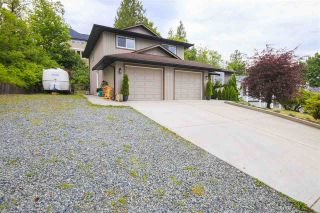 Photo 20: 3121 BABICH Street in Abbotsford: Central Abbotsford House for sale : MLS®# R2179569