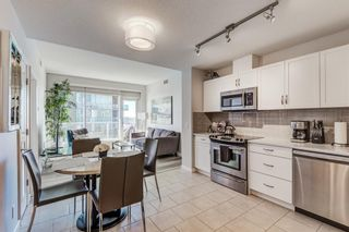 Photo 8: 903 1320 1 Street SE in Calgary: Beltline Apartment for sale : MLS®# A1042101