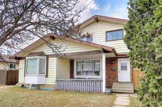 Photo 1: 16518 115 Street in Edmonton: Zone 27 House Half Duplex for sale : MLS®# E4240718