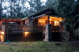 Photo 3: 3100 Doupe Rd in : Du Cowichan Station/Glenora House for sale (Duncan)  : MLS®# 875211