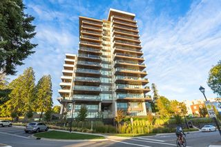 """Photo 29: 402 2289 BELLEVUE Avenue in West Vancouver: Dundarave Condo for sale in """"Bellevue by Cressey"""" : MLS®# R2620087"""