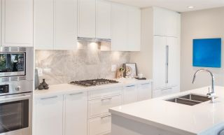 """Photo 6: 504 3188 RIVERWALK Avenue in Vancouver: South Marine Condo for sale in """"CURRENTS AT WATER'S EDGE"""" (Vancouver East)  : MLS®# R2614610"""