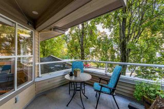 """Photo 1: 3 925 TOBRUCK Avenue in North Vancouver: Mosquito Creek Townhouse for sale in """"KENSINGTON GARDEN"""" : MLS®# R2510119"""
