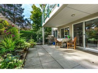 """Photo 19: 102 20433 53 Avenue in Langley: Langley City Condo for sale in """"COUNTRYSIDE ESTATES III"""" : MLS®# R2103607"""