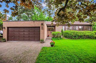 Photo 2: 34 Sanderling Place in Toronto: Banbury-Don Mills House (Bungalow-Raised) for sale (Toronto C13)  : MLS®# C4482488