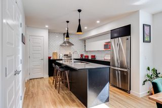 Photo 9: 11505 88 Street in Edmonton: Zone 05 House Half Duplex for sale : MLS®# E4263147