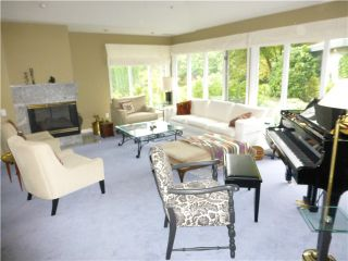 Photo 7: 6020 COLLINGWOOD Street in Vancouver: Southlands House for sale (Vancouver West)  : MLS®# V1092010