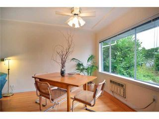Photo 6: 905 LADNER Street in New Westminster: The Heights NW House for sale : MLS®# V909635