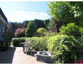 Photo 7: 15731 BUENA VISTA Avenue in White_Rock: White Rock House for sale (South Surrey White Rock)  : MLS®# F2718846