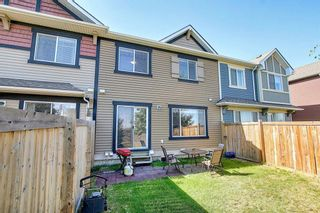Photo 28: 216 Viewpointe Terrace: Chestermere Row/Townhouse for sale : MLS®# A1138107