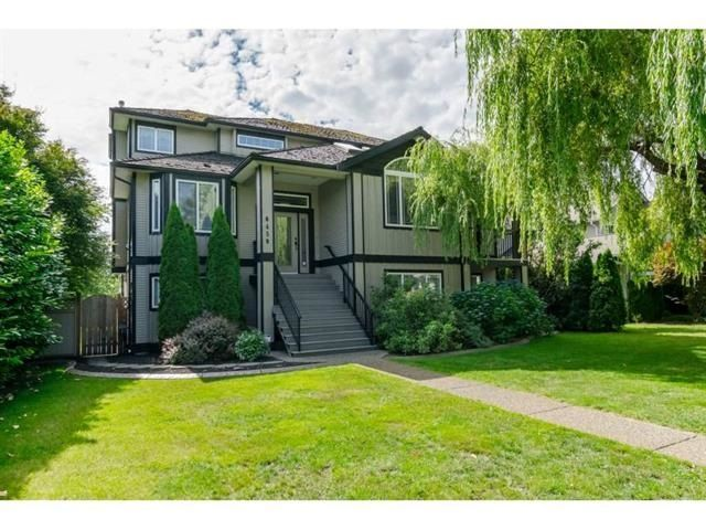 Main Photo: 6459 184 Street in Surrey: Cloverdale BC House for sale (Cloverdale)  : MLS®# R2106667