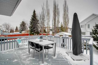 Photo 38: 915 115 Street in Edmonton: Zone 16 House for sale : MLS®# E4226839