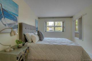 Photo 13: 211 3638 W BROADWAY in Vancouver: Kitsilano Condo for sale (Vancouver West)  : MLS®# R2195314