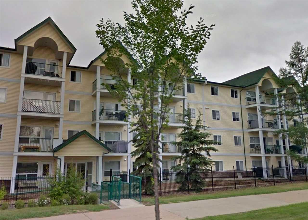 Main Photo:  in Edmonton: Zone 35 Condo for sale : MLS®# E4175320